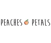 Peaches And Petals coupons