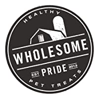Wholesome Pride Pet Treats coupons