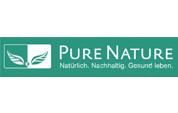 Pure Nature De coupons