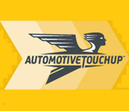 Automotive Touchup coupons