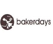 Bakerdays coupons