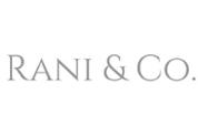 Rani & Co UK coupons