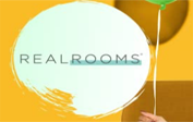 Realrooms coupons