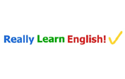 Really Learn English coupons