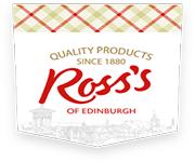 Ross's Of Edinburgh Uk coupons