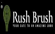 Rush Brush coupons