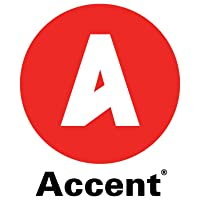 Accent coupons