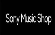Sony Music Shop JP coupons