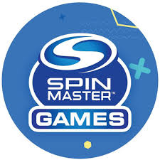 Spin Master Games coupons