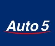 Auto5 coupons