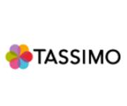 Tassimo De coupons