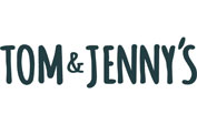 Tom & Jenny's coupons