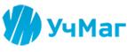 Uchmag.ru coupons