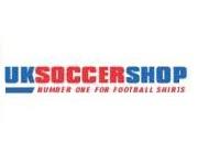 Uk Soccer Shop coupons