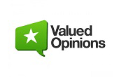 Valued Opinion coupons