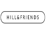 Hill&friends coupons