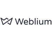 Weblium coupons