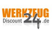 Werkzeug Discount 24.de coupons