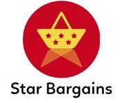 Starbargains coupons
