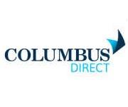 Columbus Direct coupons