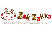 Zak Zakka coupons